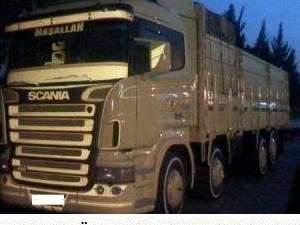 şirketlerden sahibinden filo halinde parçalamaya kamyon alınır