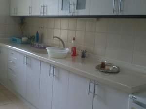 toki mutfak tezgahı