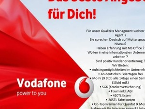Call Center Agents gesucht!!!