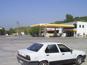 yalova satılık benzin istasyonu