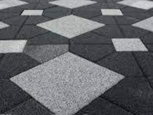 betonsaksı yerdöşemetaşları parkmantarı