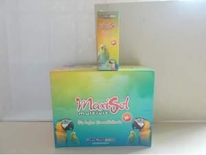 Maxisol multivit vitamin
