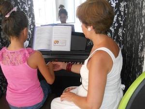MERSİNDE Deneyimli Öğretmenden PİYANO, ORG, Müzik TEORİSİ ve ŞAN(SES) Eğitimi