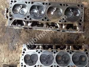 Grand Cherokee 5.2 4X4 silindir kapağı