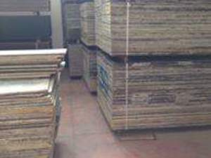 ikinci el plywood demir direk kereste iskele