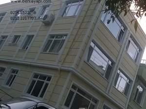İstanbul bina mantolama uygulama firmaları bakanlar..taksitle ucuz mantolama fiy