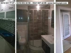 Komple daire tadilatı, mutfak ve banyo tadilatı, yenileme kapı, dolap modelle