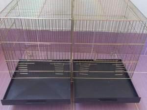 4 kapı salma üretim kafesi