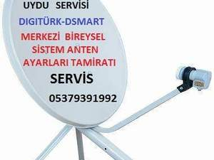 Bayramoğlu çanak anten servisi