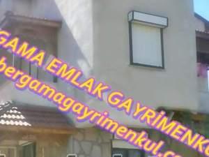İzmir dikili çandarlı da satılık denize yakın tripleks yazlık 4+1 300 m2.denize