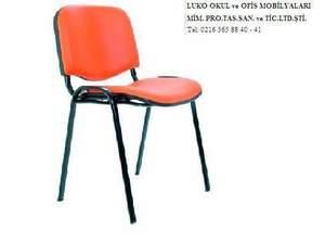 Ümraniye form sandalye