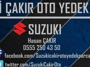 SUZUKİ GRAND VİTARA FAR LAMBASI