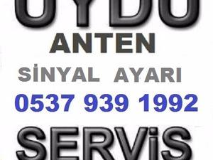 bayramoğlu uydu servisi