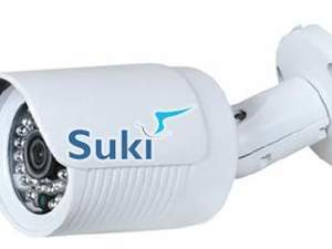 Suki 636 HD 2 MP