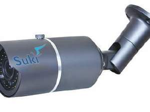 Suki 884V 2 MP IP WDR