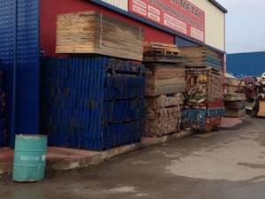 inşaat malzemeleri alım satımı