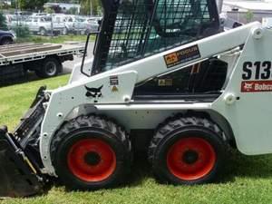 SATILIK BOBCAT S 130 2007