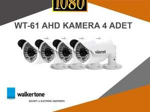 Cenova CN-480AHD 720P AHD Güvenlik Kamerası erd