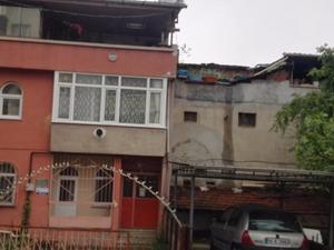 Bursa Bağlarbaşı satılık apartman