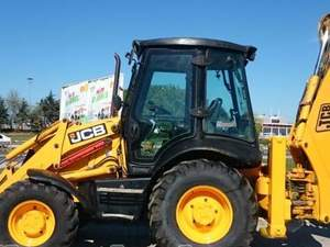 SATILIK JCB 3 CX BEKO LODER 2007 MODEL