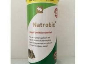 Natrobix (Fare ve Sıçan Türlerine)