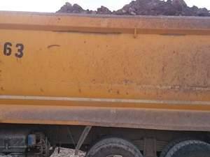 İzmir kiralık kamyon