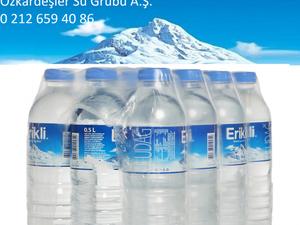 Erikli Pet Su 0.5 Litre Paket