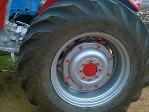 Satılık 165 traktör hakiki ingiliz