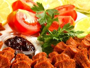 Türkiyenin Heryerine Kilo ile çiğköfte