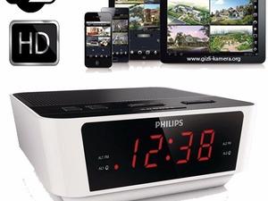 Philips Wİ-Fİ İP Gizli Kamera