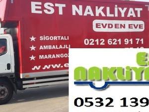 istanbul şehiriçi eşya taşımacılık -nakliyeciler platformu