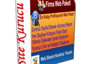 Firma Esnaf Web Sitesi