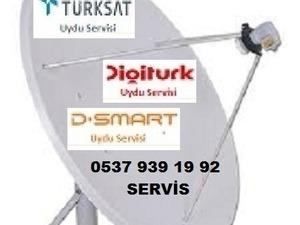 çayırova  televizyon anten servisi
