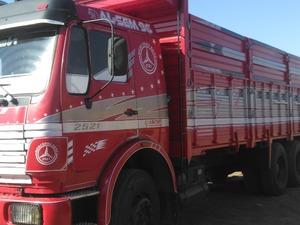 eskişehir organize fabrikada şoför beraber mersedes 10 teker