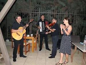 trio müzisyen kiralama alo orkestra açılış fuar kokteyl davet müzikleri