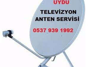 tuzla televizyon uydu servisi