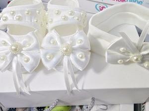 toptan bebe ayakkabıları kutulu set