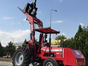 satılık traktör ters kepçeler