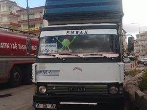 acil fiyat... düştü sahibinden satılık iveco 35.9 kamyonet...