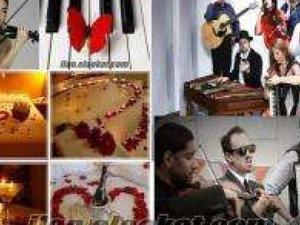 doğumgünü evlilik teklifi açılış kokteyl nişan nikah düğün kına müzisyen kiralama istanbul ve çevre iller