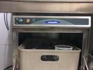 2.el Endüstriyel bulaşık makinaları satanlar.