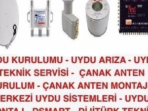 Gebze  anten servisi