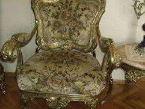 antika koltuk takımları değerinde alınır akşit antik izmirde