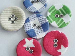 çıtçıt kumaş kaplama düğme