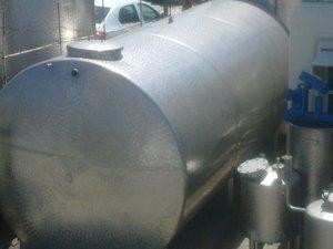krom tank tank depo imalatı