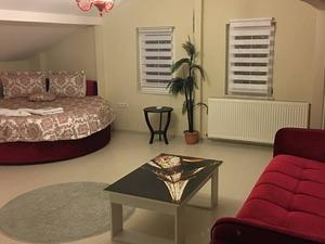 Sahibinden Kiralık daire Alikahya Fatih Mah.