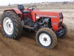 satlık stayer 8035 bahçe traktörü