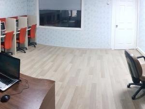Merkez Mah. işyeri 100 m²