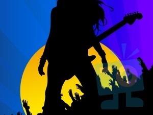 ritim gitarist ve vokalist aranıyor mu deidniz buyrun