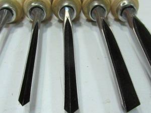 çelikten ahşap iskarpelası